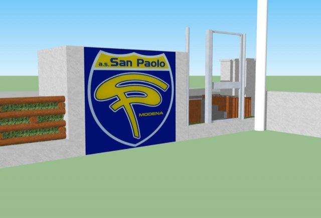 Consulenza per progettazione di campi sportivi di Green Power Service