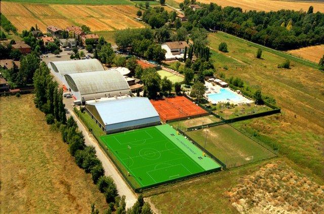 Consulenza per progettazione di impianti sportivi outdoor-di Green Power Service