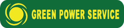 logo green power service