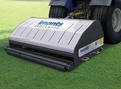 Rifacimento campi da calcio outdoor di Green Power Service